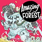 img - for Amazing Forest (2016-) (Issues) (6 Book Series) book / textbook / text book