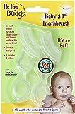 Baby Buddy - Cepillo de dientes para bebé