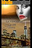 La venganza de Pam (Saga Security Ward nº 4) (Spanish Edition)