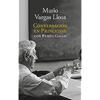 Conversación en Princeton: con Rubén Gallo (Alfaguara)