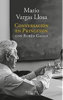 Conversación en Princeton / Conversation at Princeton (Spanish Edition)