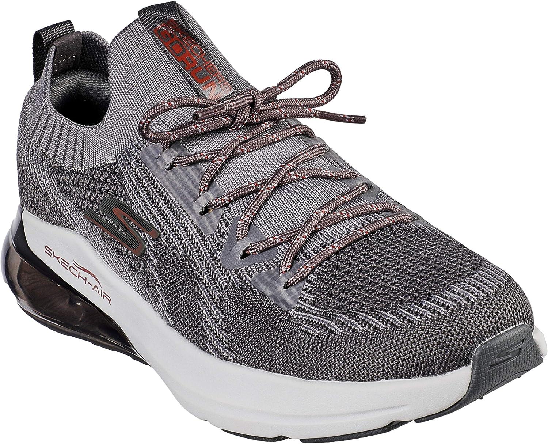 Skechers GO Run AIR Zapatillas para hombre: Amazon.es: Zapatos y ...