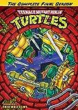 Teenage Mutant Ninja Turtles Season 10: Complete [DVD] [Region 1] [US Import] [NTSC]