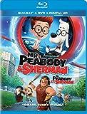 Mr. Peabody & Sherman (Bilingual) [Blu-ray + DVD + Digital Copy]