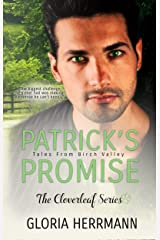 Patrick's Promise (The Cloverleaf Series Book 3) Kindle Edition