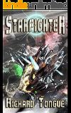 Starfighter (Strike Commander Book 1)