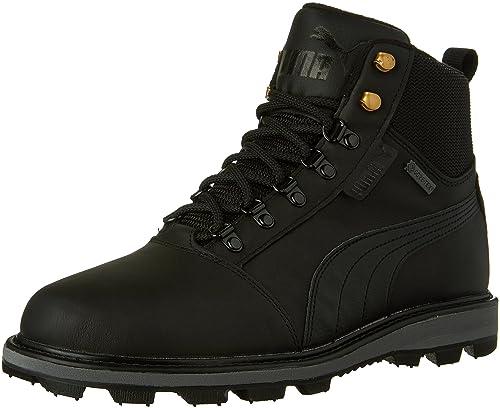 4ee37a7ea85 PUMA Men s Tatau Fur Boot Gore-Tex Running Shoe  Puma  Amazon.ca ...