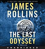 The Last Odyssey CD: A Thriller (Sigma Force Novels)