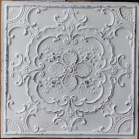 Decorative Painting Tin Tiles For Art