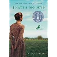 Hattie Big Sky (Hattie Series)
