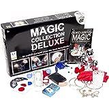 Jeux Ducale 4702 - Jeu de Société - Coffret Luxe Magie + DVD