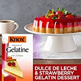 Knox Original Unflavored Gelatine Dessert Mix