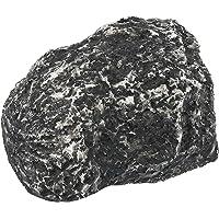 com-four® Piedra Clave, Piedra con Compartimento Secreto, ocultación