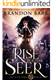 Rise of the Seer (Song of the Worlds Book 1) (English Edition)