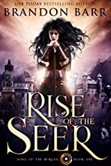 Rise of the Seer (Song of the Worlds Book 1) Kindle Edition