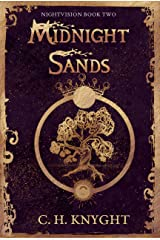 Midnight Sands: Nightvision (A fantasy world of shapeshifters, royalty, and magic.) (The Mother's Realm Book 2) Kindle Edition