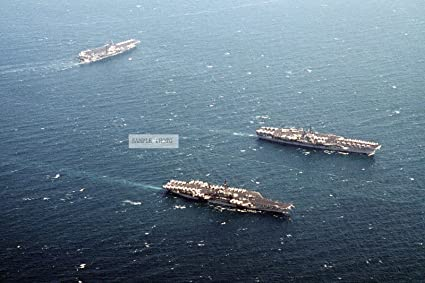 Aircraft Carrier Battle Group Formation - The Best and Latest ...