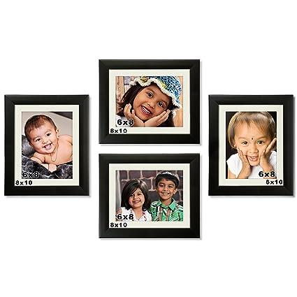 Buy Ajanta Royal Classic Set Of 4 Individual Photo Frames 4 8x10