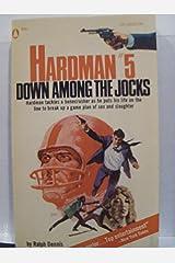 Down Among the Jocks (Hardman #5) Mass Market Paperback