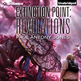 Revelations: Extinction Point, Book 3