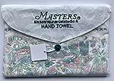 2019 Masters golf Catstudio hand towel augusta