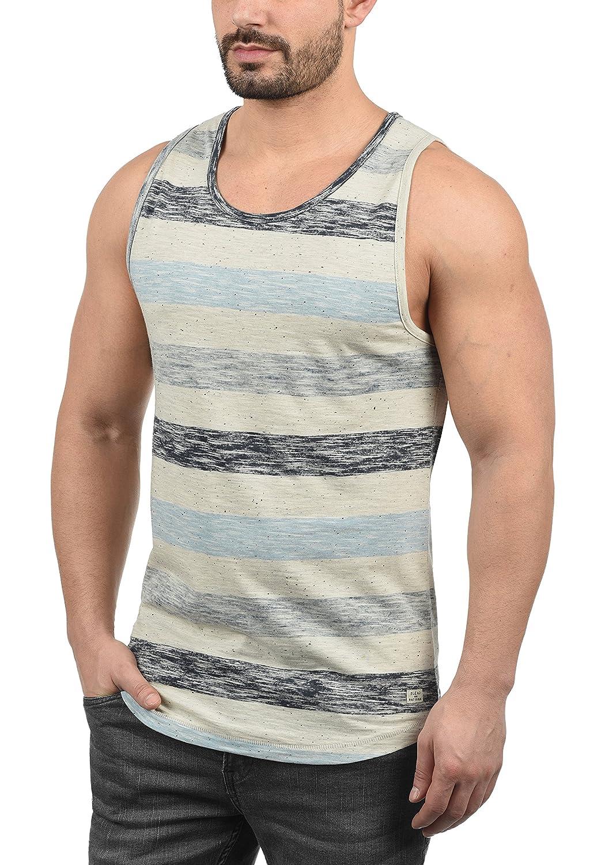Camiseta sin Mangas Hombre Blend Afkinas