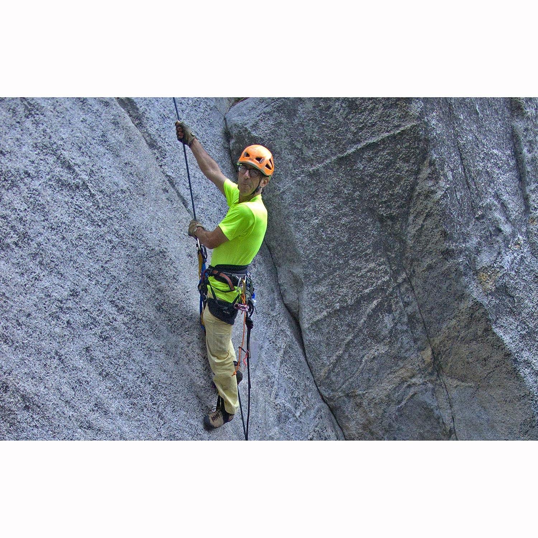 Metolius Safe Tech Waldo Climbing Harness
