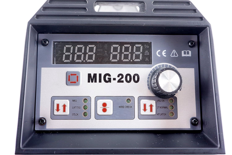 Beste Drahtgröße 200 Ampere Fotos - Elektrische Schaltplan-Ideen ...