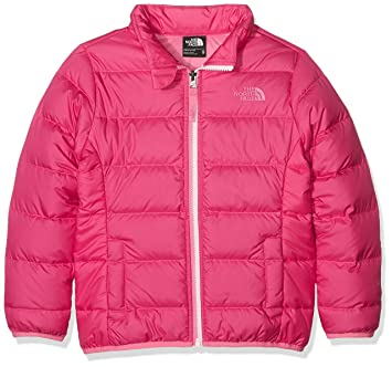 3124d3ac7573 THE NORTH FACE Girls  Andes Down Jacket  Amazon.co.uk  Sports   Outdoors
