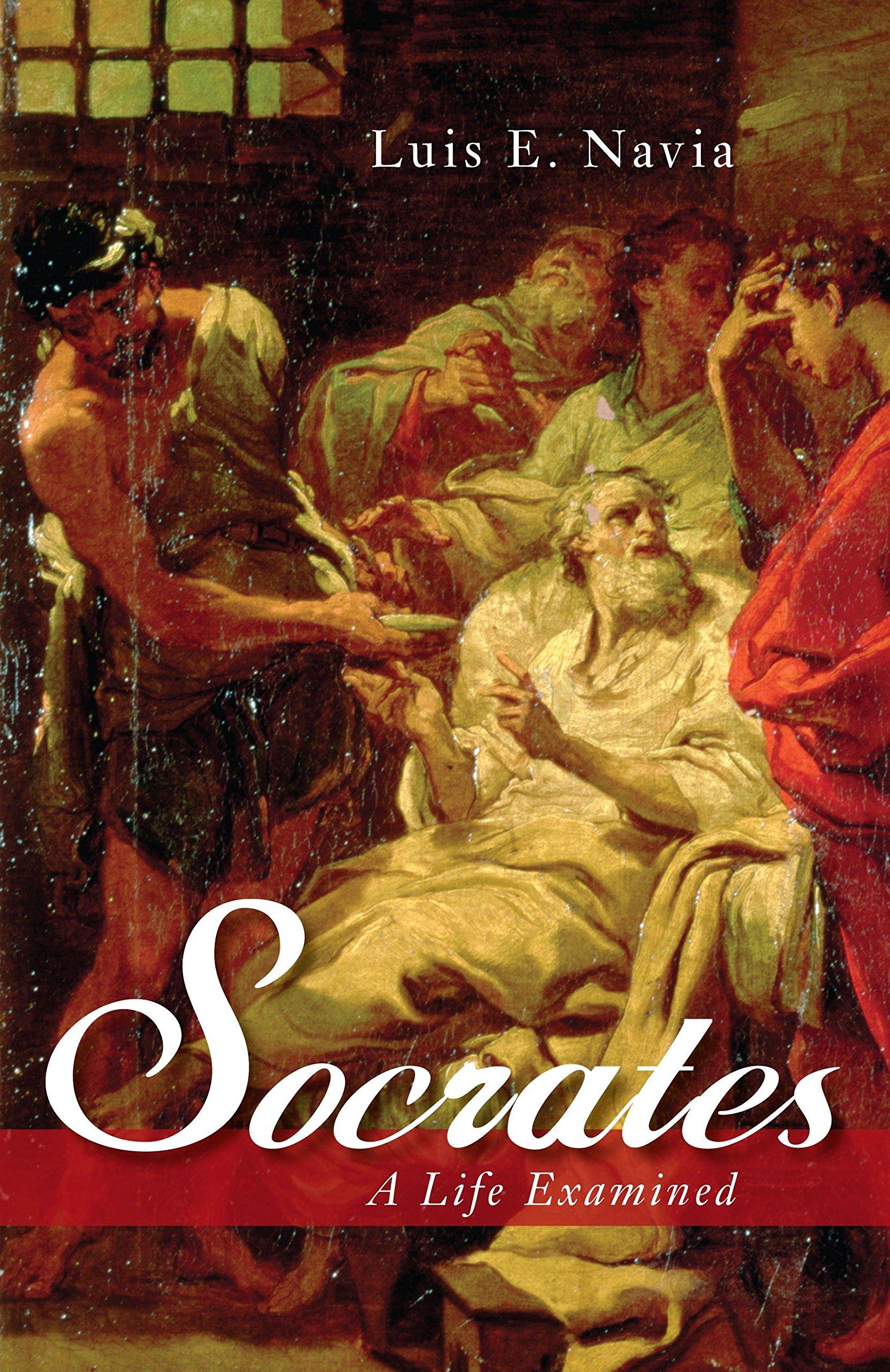 Socrates: A Life Examined ebook