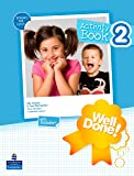 Well Done! 2 Activity Book - 9788498372854