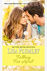 Falling For April Kindle Edition
