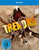 Tremors - Steelbook (exklusiv bei Amazon.de) [Blu-ray] [Limited Edition]