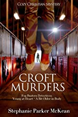 Croft Murders: Fog Busters Detectives Kindle Edition