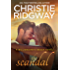 The Scandal (Billionaire's Beach Book 4)