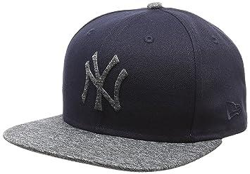 New Era Herren 9FIFTY Snapback Shadow Filled New York Yankees MLB ... 3956c9543