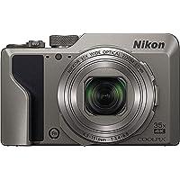 Nikon Coolpix A1000 appareil photo Silver
