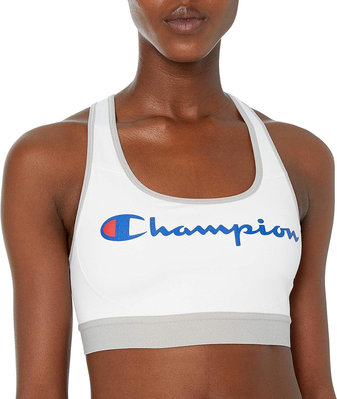 Champion Womens Absolute Workout Sports Bra Sports Bra