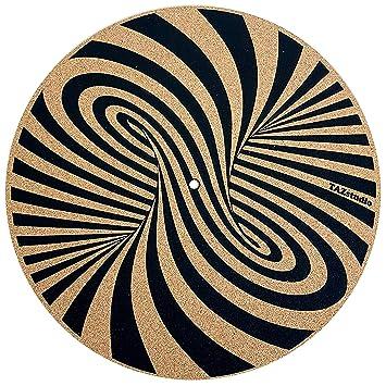 Amazon.com: Slipmat para tocadiscos – especialmente diseñado ...