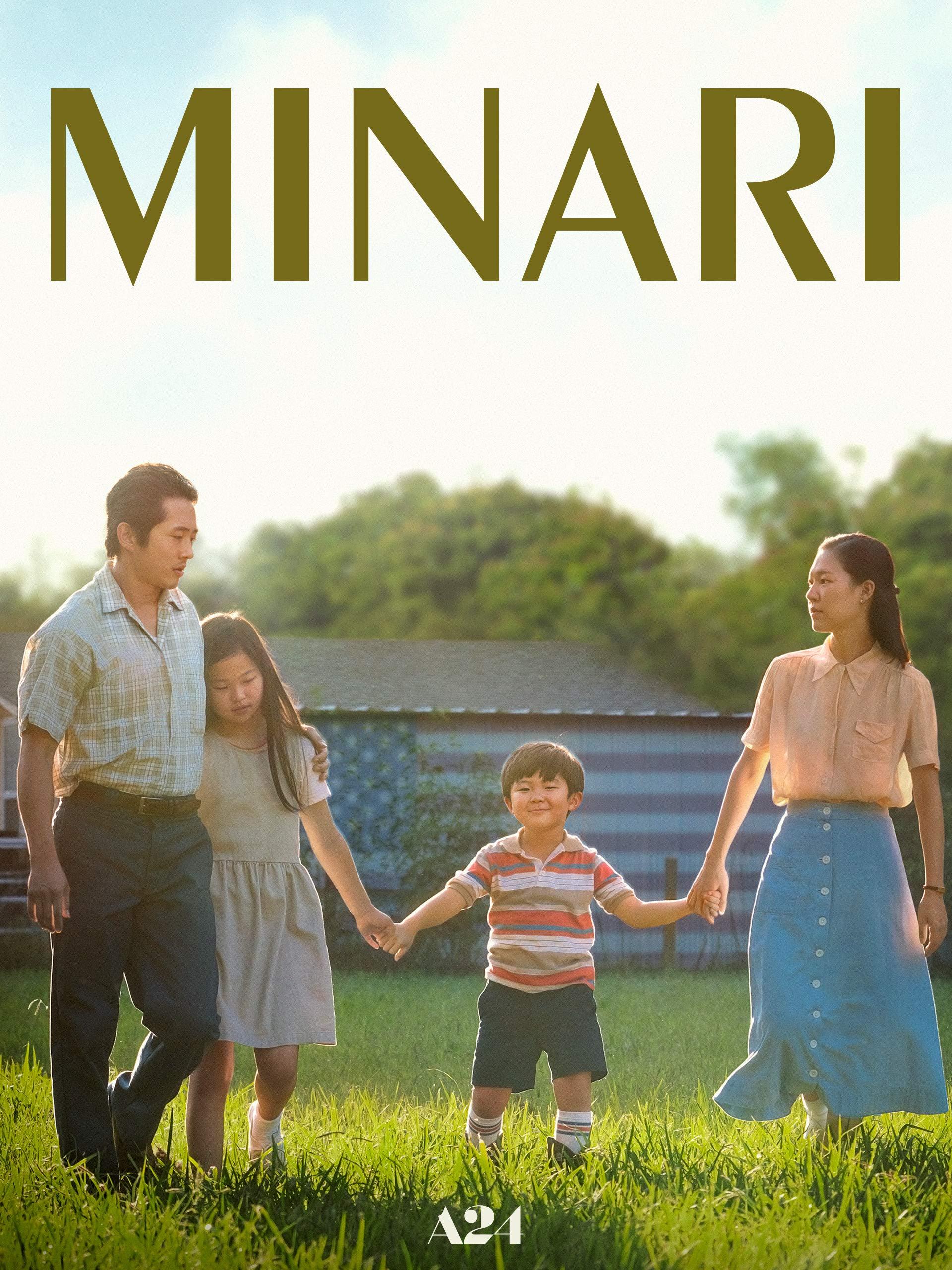 Watch Minari   Prime Video