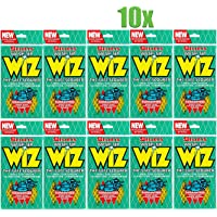 10x Selleys Wash Up Wiz Safe Scourer for Daily Use Heavy Duty Washing Cloth Pad