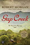 Gap Creek: A Novel