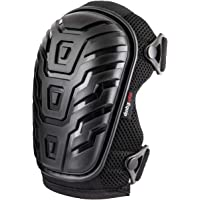 MainEquip Professional Knee Pads with Heavy Duty Foam Padding and Comfortable Gel Cushion, Strong Double Straps and…