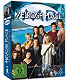 Melrose Place - Die komplette 2. Staffel [Alemania] [DVD]