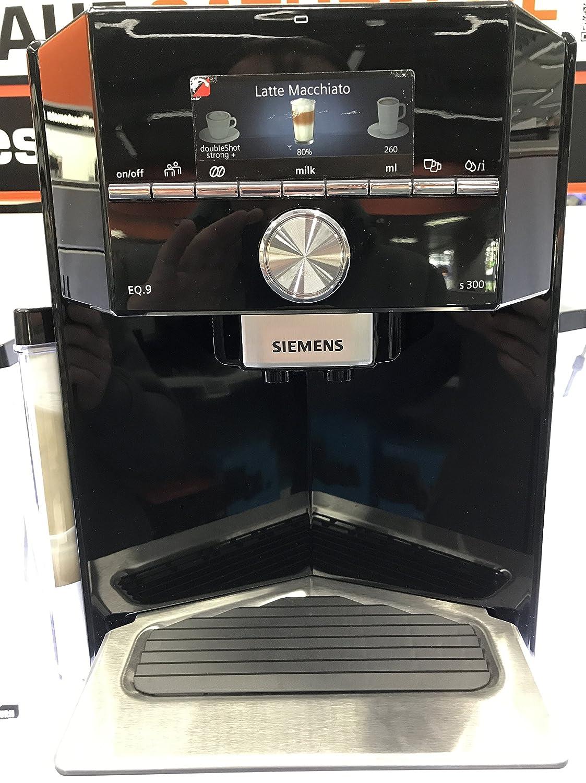 Siemens 12009869 Abtropfgitter für EQ.9 Kaffeevollautomaten