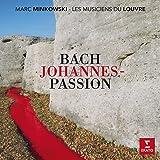 Bach: Les Musiciens Du Louvre