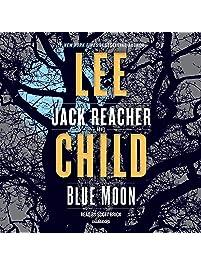 Blue Moon: A Jack Reacher Novel