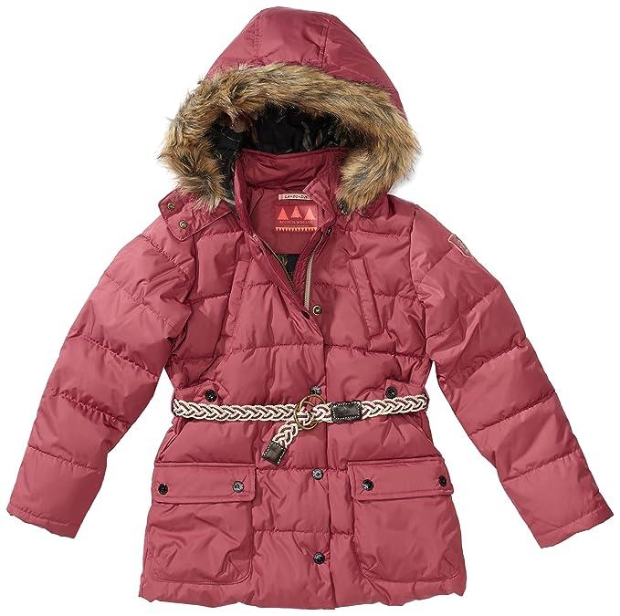 Scotch & Soda RBelle - Abrigo con capucha para niña, talla 14 años