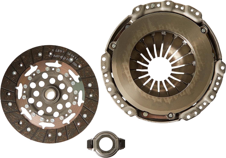 Luk 624331300 Clutch Kit Auto