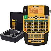 Dymo Rhino 4200 - Etiquetadora, negro y amarillo